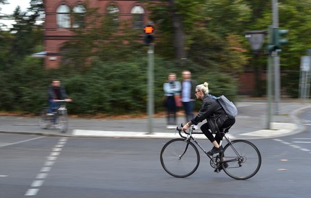 Berlin is a biking nation   ©  Surdumihail/Pixelbay