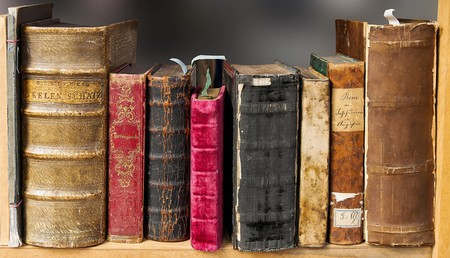 Books     Pixabay