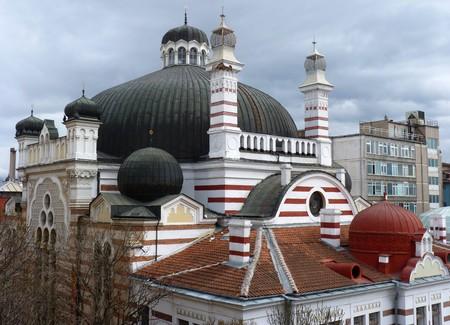 Sofia Synagogue | © Dudva/WikiCommons