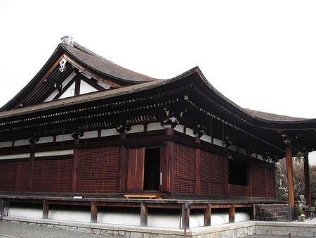 Senbon Shakado Daihon-ji Temple