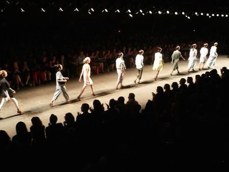 Fashion Show | © Michael Mandiberg/Flickr