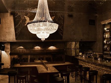 Weles Bar, Warsaw © Weles