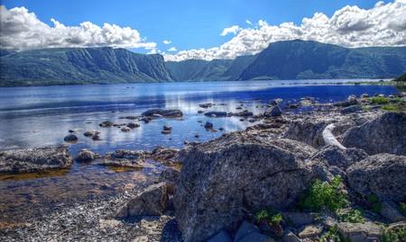 Gros Morne National Park   © Emmanuel Milou / Flickr