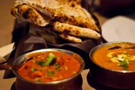 Indian food © SteFou / Flickr