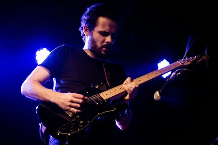 Joel Fausto at Maus Habitos | © Flowgrey/Wikimedia Commons