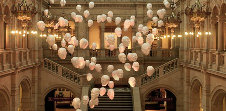Kelvingrove Art Gallery And Museum | © Courtesy Of Glasgow Life