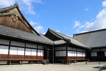 Kyoto's Architectural Landmarks| ©  Estelle Rust  Flickr