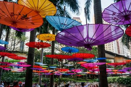 Manila shopping mall   © Frederik Wissink
