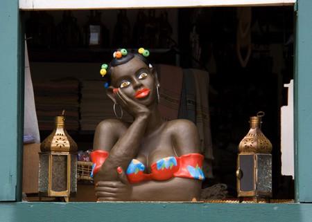 Brazilian Bahiana Ceramic | © Cid Costa Neto/Wikimedia