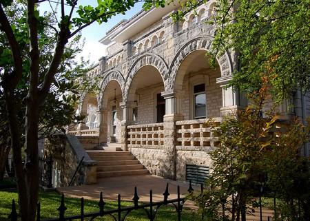 North-Evans House   © LoneStarMike / WikiCommons