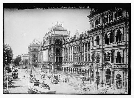Writers' Building, Kolkata| OldIndianPhotos / WikiCommons