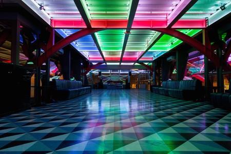 PanAm club | © Grupo Vegas