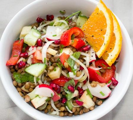 Vegan Food | © Pixabay