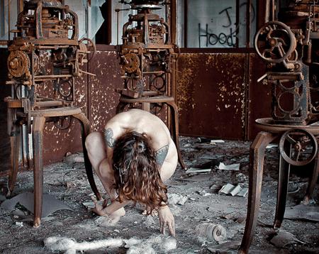 © Sarah R. Bloom/Flickr