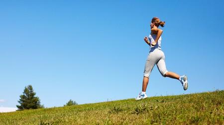 Jogging in the park  | © kurhan/Shutterstock