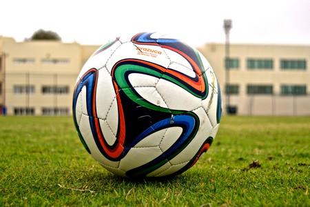 soccer ball / (c) samuelrodgers752 / Flickr