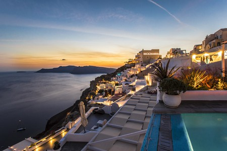 Courtesy of Santorini Secret Suites & Spa