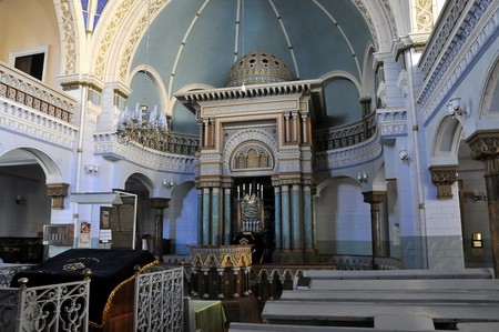 Vilnius Choral Synagogue ©FaceMePLS/Flickr