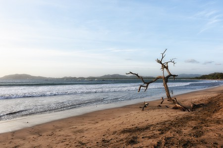 Playa Tamarindo | © Kaitlyn Shea Photography