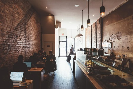 The Tempered Room in Parkdale | © The Tempered Room