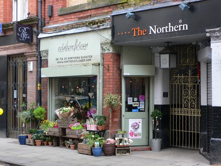 The Coolest Boutiques And Stores In Manchester S Northern Quarter