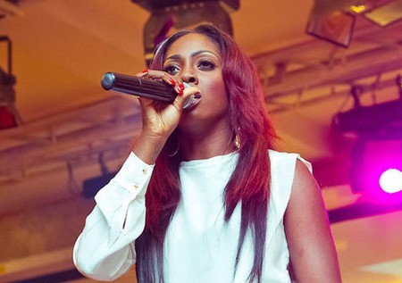 Nigerian star Tiwa Savage | WikiCommons