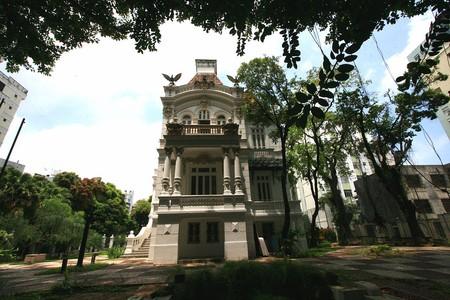 Palacete das Artes   © Alberto Coutinho / WikiCommons