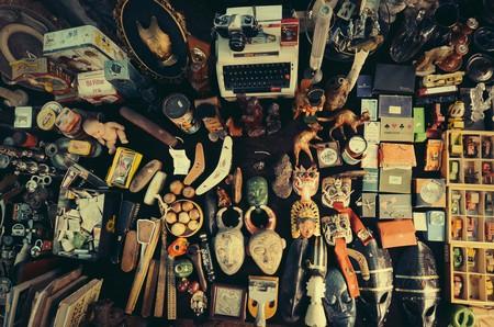 Vintage Market | © Eddy Milfort/Flickr