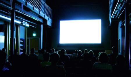 The silver screen | ©  Kenneth Lu / Flickr