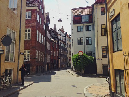 Magstræde-Snaregade, Copenhagen   © Mark Jensen/WikiCommons