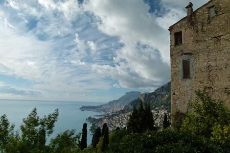 Roquebrune-Cap-Martin | © penjelly / Flickr