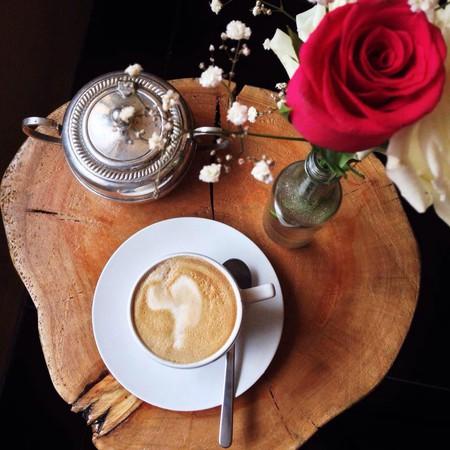 Nook Café, one of Hurlingham's most popular spots | Photo courtesy of Nook Café
