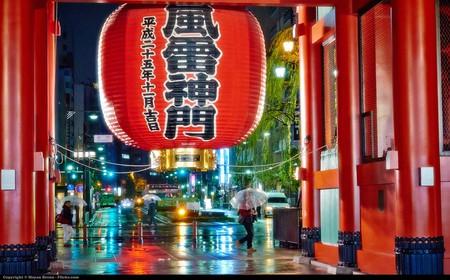 Asakusa, Tokyo | © Moyan Brenn/Flickr
