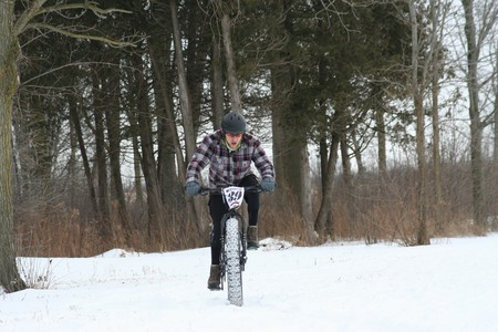 Ontario's fat bike terrain | © Cole Robertson / Flickr
