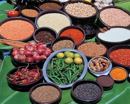 Spice and herbs in Sri Lanka | © Amila Tennakoon / Flickr