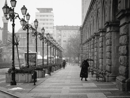 The center of Sofia | © Tuncay/Flickr