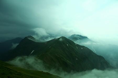 谷川岳 (Mount Tanigawa) | © Shoichi Masuhara / Flickr