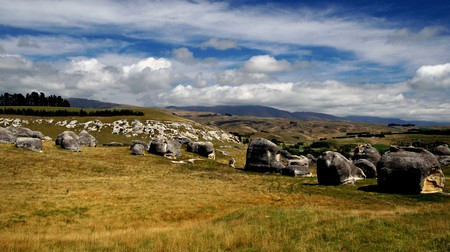 Elephant Rocks aka Aslan's Camp in the Chronicles of Narnia | © Bernard Spragg/Flickr