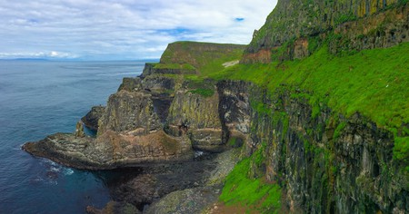 A view of Rathlin Island | © Chris Brooks/ Flickr