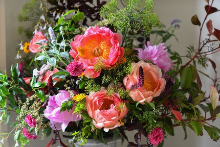 Spring into spring with flowers | © Simon Blackley / Flickr