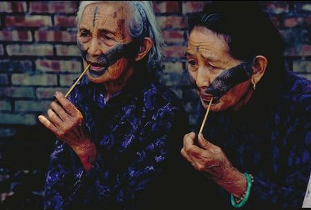 Atayal Elders | © Claire mono / Flickr