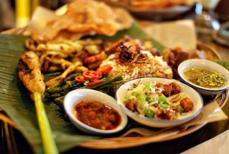 Balinese Cuisine |© amrufm / Flickr