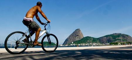 Cycling in Flamengo | © Pedro Kirilos/Riotur/Flickr