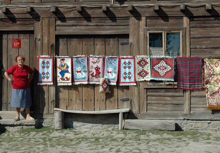 Bulgarian souvenirs | © US Army Africa/Flickr