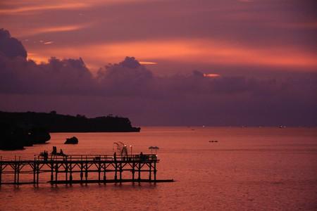 Romatic Sunset in Bali | © ValerioVeo / Flickr