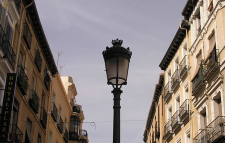 Take this tour of Madrid's literary spots  | © FEDERICO JORDÁ/Flickr