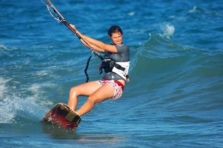Enjoy outdoor water sports in Miami © Willtron/Flickr
