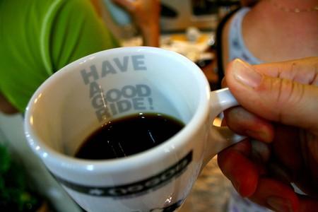 Happy National Coffee Day | © Richard Masoner / Flickr
