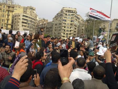 Egyptian Revolution 2011 |© Essam Sharaf / Flickr