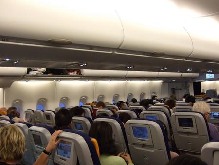 Onboard passengers © Chinaoffseason